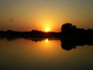 Joshira Lake